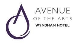 Wyndam Hotel