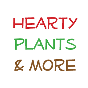 Hearty Plants Logo